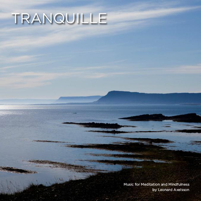 Justmind.de Tranquille – Musik zur Meditation und Mindfulness (Meditationsmusik)