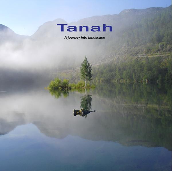 Justmind.de Tanah - A journey into landscape