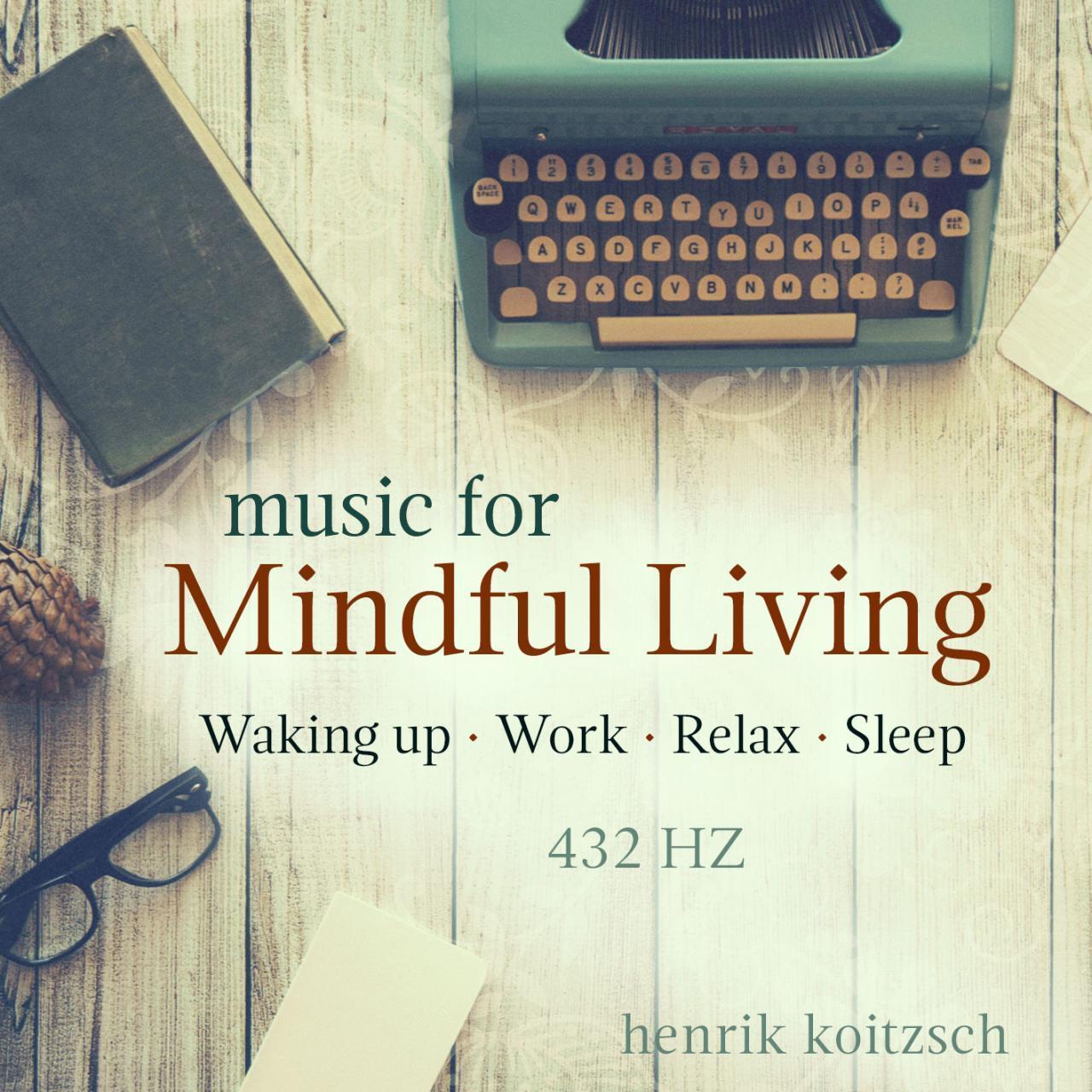 Justmind.de Music for Mindful Living